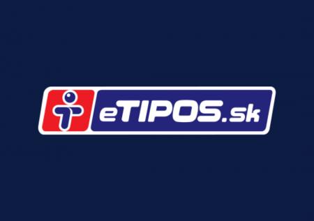 eTIPOS Kasíno