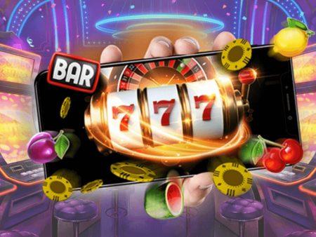 Hrajte svoje obľúbené casino automaty v mobile