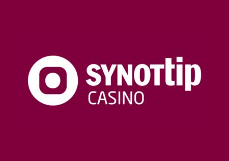 SYNOTtip Casino