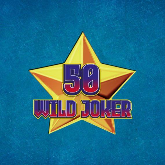 Wild Joker 50