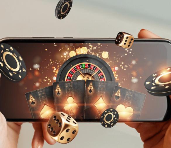 Casino v mobile – hrajte výherné automaty kdekoľvek
