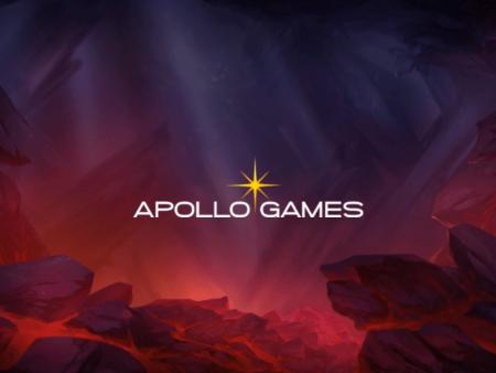 Vyberáme pre vás najlepšie online automaty od Apollo Games